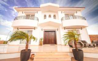 Недвижимость на Кипре: особенности