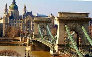 Учеба в Венгрии – куда и как поступить?