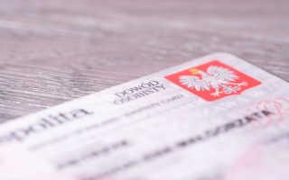 Карта поляка для белорусов – как получить: подробная пошаговая инструкция