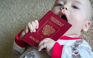 Загранпаспорт для новорожденного – преимущества и этапы оформления