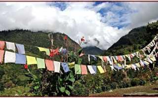 Отдых в Непале: особенности и преимущества