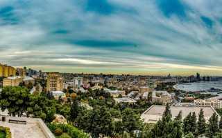 Нужен ли в Азербайджан загранпаспорт