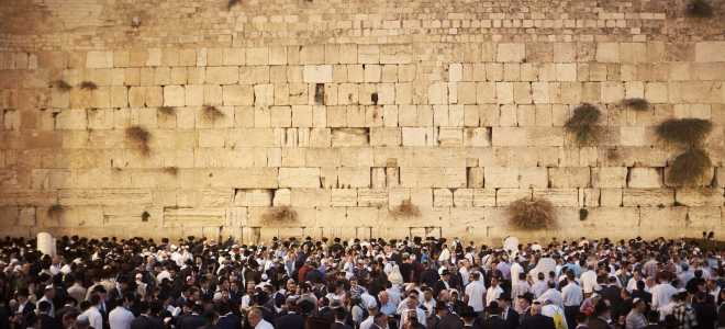 Израиль: что посмотреть и куда сходить