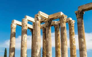 Виза в Грецию категории С – виды, сроки и особенности получения