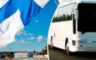 Без визы в Финляндию на выходные – как попасть в Финляндию из Санкт-Петербурга