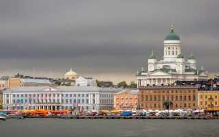 Финляндия: что посмотреть и куда сходить