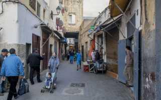 Работа в Марокко: плюсы и минусы