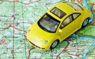 Путешествие на авто из России: особенности и преимущества