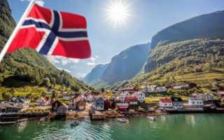 Норвегия: что посмотреть и куда сходить