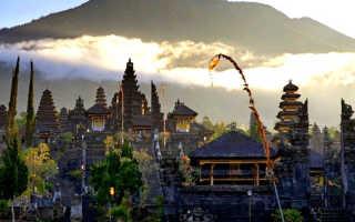 Храм Бесаких: особенности и преимущества