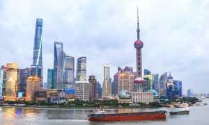 Средняя зарплата в Китае, РФ и некоторых других странах