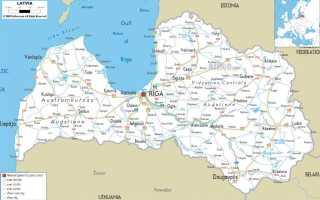Что дает гражданство Латвии