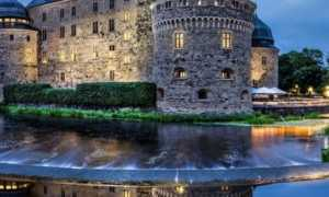Работа в Швеции: плюсы и минусы