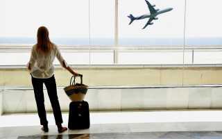 Куда поехать в ноябре без визы?