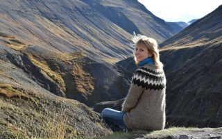 Какие места посетить в Исландии