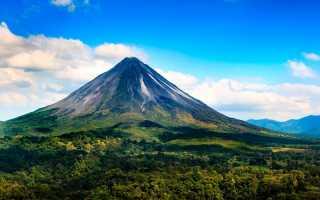 Отдых в Коста-Рика: особенности и преимущества