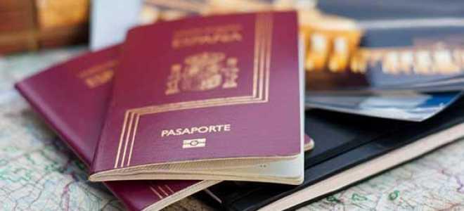 Спонсорское письмо на визу в Испанию: как написать правильно
