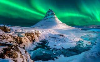 Исландия: что посмотреть и куда сходить