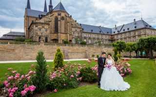 Виза невесты в Германию – виды, сроки и особенности получения
