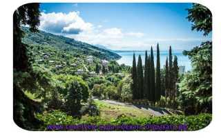 Где лучше отдыхать в Абхазии в сентябре – погода на курорте