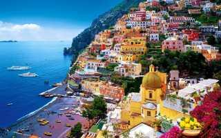 Виза в Италию самостоятельно – виды, сроки и особенности получения