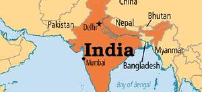 Визовый центр Индии – адреса, правила посещения и этапы оформления визы