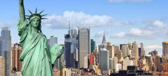 Где вы будете жить в США