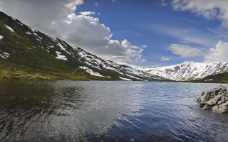 Отдых в Норвегии: особенности и преимущества