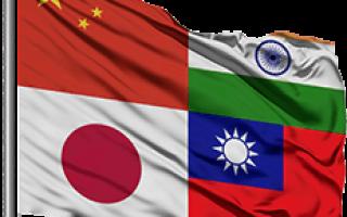 Страны Азии: визовый режим и достопримечательности