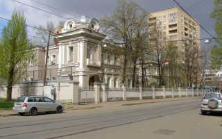Посольство Индонезии – адреса, функции, порядок обращения
