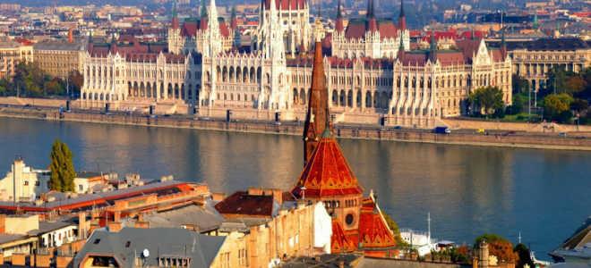 Как весело и интересно провести время в Будапеште