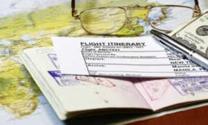 Спонсорское письмо для визы в Грецию – как правильно составить спонсорское письмо