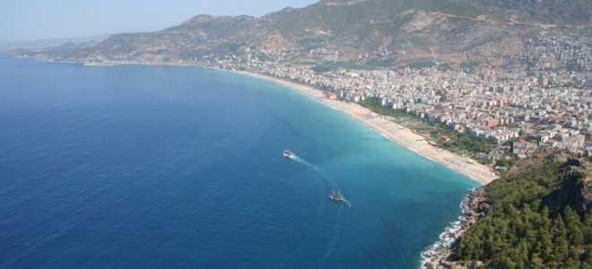 Как хорошо отдохнуть в Турции: советы и рекомендации