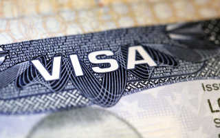 Фото на американскую визу – правила подготовки фотографии на визу