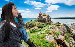 Армения: что посмотреть и куда сходить