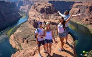 Отдых в Америке: особенности и преимущества