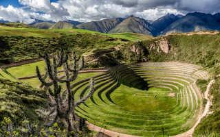 Отдых в Латинской Америке: особенности и преимущества