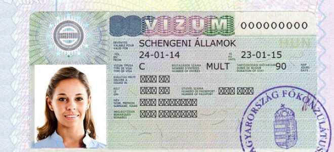 Как получить шенгенскую визу на 5 лет – подробная инструкция