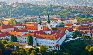 Транзитная виза в Чехию – сроки и особенности получения