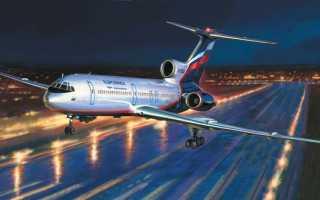 Какая авиакомпания лучше?