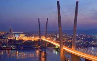 Адрес Визового центра во Владивостоке