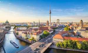 Германия: что посмотреть и куда сходить