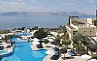 Отдых в Иордании: особенности и преимущества