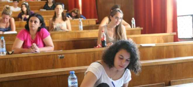 Образование в Болгарии для россиян — Обучение и учеба в Болгарии