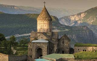 Отдых в Армении: особенности и преимущества