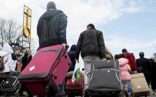 Как получить убежище в Германии