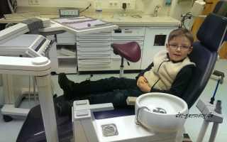 Страховка на лечение зубов в Германии