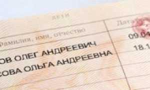 Вписать ребенка в паспорт РФ через госуслуги: подробная информация