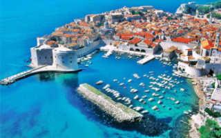 Нужна ли в Хорватию виза – требования и этапы оформления