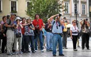 Путешествие в Польшу: особенности и преимущества